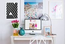 Kids' Rooms / by Kris @ Driven by Decor