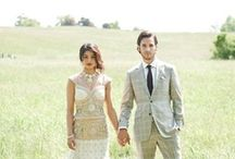 WEDDING; MY DAY