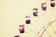 Carnivale / by Krissy