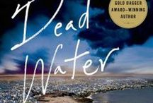 New Mysteries / Mystery books recently added to CCPL's collection.