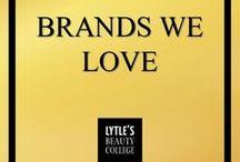 Brands We Love