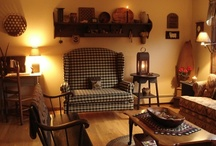 Antiques & Primitives