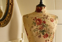 Sewing Ideas / by MaryJane Perry Hall