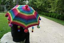 Crochet Accessories / Patterns for cdochet accessories