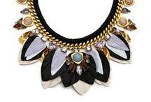 { baubles } / fashion & fine jewelry / by Irina Bond | BondGirlGlam.com