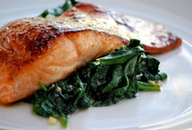 Fish and Seafood / Fish and seafood dishes or recipes