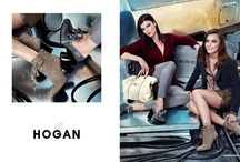 HOGAN Fall - Winter 2012/13 Campaign / HOGAN Campaign images