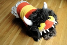 Doggy Halloween Costumes / Halloween costumes you can ~try~ to put on your dog ;)    #halloween #costumes #dogs #pets #dogcostumes