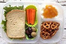 Bento Box / Food Art. / by Krissy