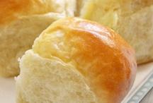Breads & Rolls / Bread recipes