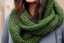 Crochet Cowls  / Cowls have become more & more popular the past 3 years, appealing to people because they can make such a stunning fashion statement. Continuing to see them on the catwalk, they are also quick and easy! (usually)