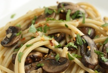 Pasta Dishes / Pasta dishes and recipes of all kinds