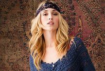 Crochet Cardigans / Crochet cardigan patterns. includes any crochet sweater that is open of buttoned in the front