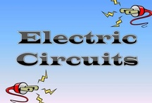 Electric Circuits / Making 4th and 5th grade concepts available for students with disabilities learning at K-2nd grade level... / by Charlyne Allen