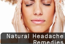 Health Remedies & Tips / Any health or natural remedy for pain or well being