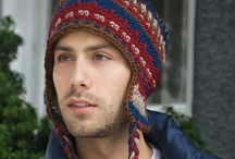 Crochet for Men / Sometimes it's hard to find crochet patterns for the man in your life. I've found some cool crochet patterns that your boyfriend or husband will love.  / by MaryJane Perry Hall