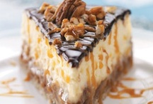 Cheesecake / I love Cheesecake. There are SO many delicious recipes out there whether you're looking for the cooked kind or cheesecakes that are uncooked.