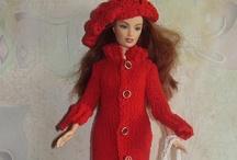 Barbie Clothes DIY