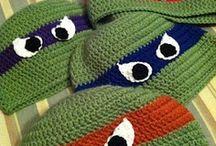 Crochet for Boys / Crochet pattrns for boys