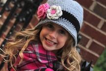 Crochet for Girls / Crochet patterns for girls items from dreses, hats, tops, scarves, etc