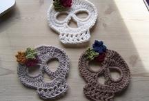 Crochet Novelties!  / by MaryJane Perry Hall