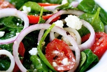 Salads / All salad recipes