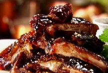 BBQ - Pork/Chicken / Any kind of barbeque recipe for pork, chicken, beef. bbq