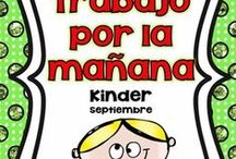 Bilingual Classroom / by Xiomara Rodriguez