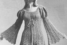 Vintage Crochet / by MaryJane Perry Hall