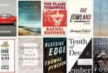 Award Winners: Adults / Award winning adult books