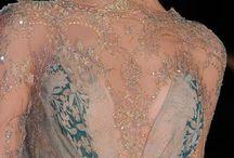 Dress   Haute Couture /