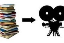 Book to Screen / Read the book, then watch the movie.