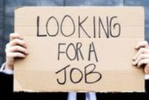 Jobs, Jobs, Jobs / All things employment and career related.