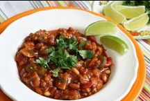 Recipes ~ Corn Maiden / My recipes that I have posted on my Corn Maiden website.