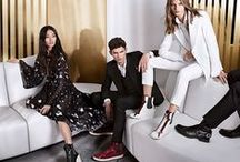 HOGAN Fall - Winter 2014/15 Campaign