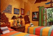 Home Decor ~ Southwest Style / Southwest designs to inspire my own home décor.