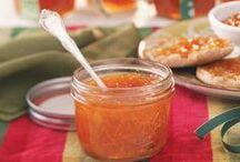Condiments, Pickles, Jams, Sauces, Misc