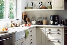 Kitchen Beauty / by Carrie Obry