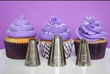 Cupcake Tips / by Sweets & Treats Boutique