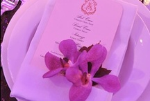 Ultimate Wedding Stationary / Invitations are the first OFFICIAL impression your guests will get of your wedding!  How will you represent your style on paper?  Call us for guidance!   832-308-0098. www.ultimateventsllc.com