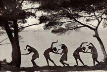 Inspire: Dancing Delight! (Ballet, contemporary, modern, jazz, tap, pointe, broadway, flamenco, tango, ballroom, hip hop) / by Angela Dawn