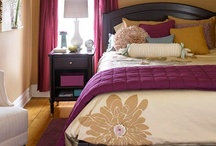 Erin's grown up room: / by Whitney Anderson