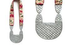 Jewellery / by Malou Paul