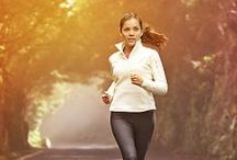 Werkin' on mah fitness. / by Jeri Reuter