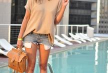 Fashion  / by Thato Lehoko
