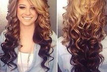 Hair ideas!!