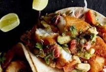 Lo Más Delicioso / Nuestras comidas, recetas y bebidas favoritas