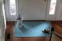 DIY Home Decor Ideas / by Holly Oberfield