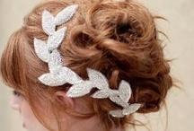 hairstyle  / by Ingrid Dlm