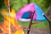 Camping / by Erin Chadwick